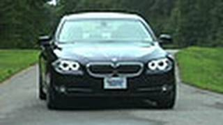 2011 bmw 535i review consumer reports