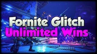 Fortnite Instant Win Glitch Super Easy Wins! CE PÉPIN EST FOU !