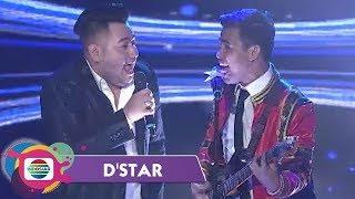 Pecah! Duet Fildan-Nassar 'Tua Tua Keladi' Bikin Satu Studio 5 Ikut Bernyanyi dan Bergoyang - D'STAR