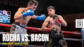 FULL FIGHT | Alexis Rocha vs. Jameson Bacon