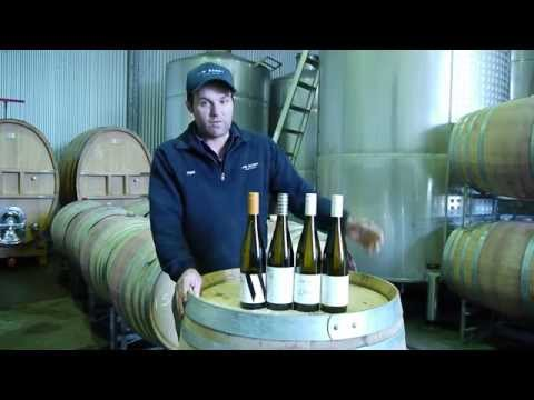 Jim Barry - 2015 Rieslings with winemaker Tom Barry