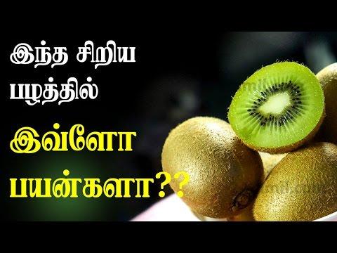 Healthy Reasons To Eat Kiwi Fruit