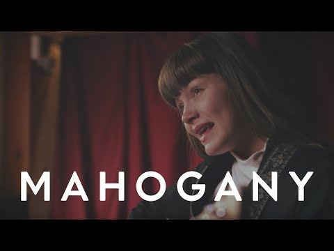 I See Rivers - I Don't Know | Mahogany Session