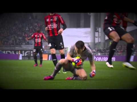 Lyon 1-2 Nice