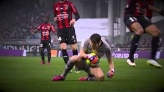 Lyon 1-2 Nice : résumé