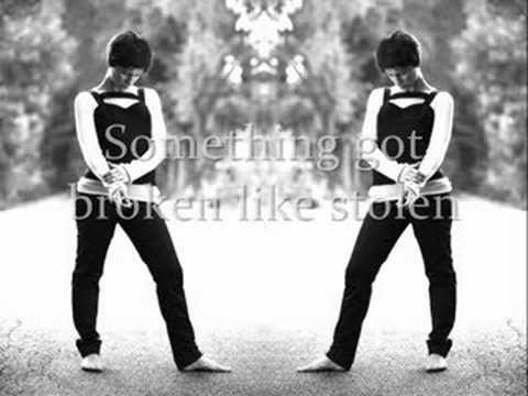 Elisa - Broken + Lyrics