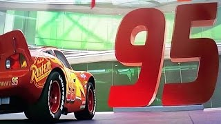 Disney Pixar Cars 3 New Official Trailer Sneak Peek - College Football Championship ESPN