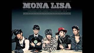 [Full Mp3] MBLAQ - Mona Lisa 타이틀곡 ( (With Download Link+eng lyrics)
