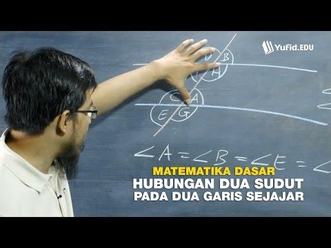 belajar-matematika-dasar:-hubungan-antara-dua-sudut-pada-garis-sejajar-(seri-071)