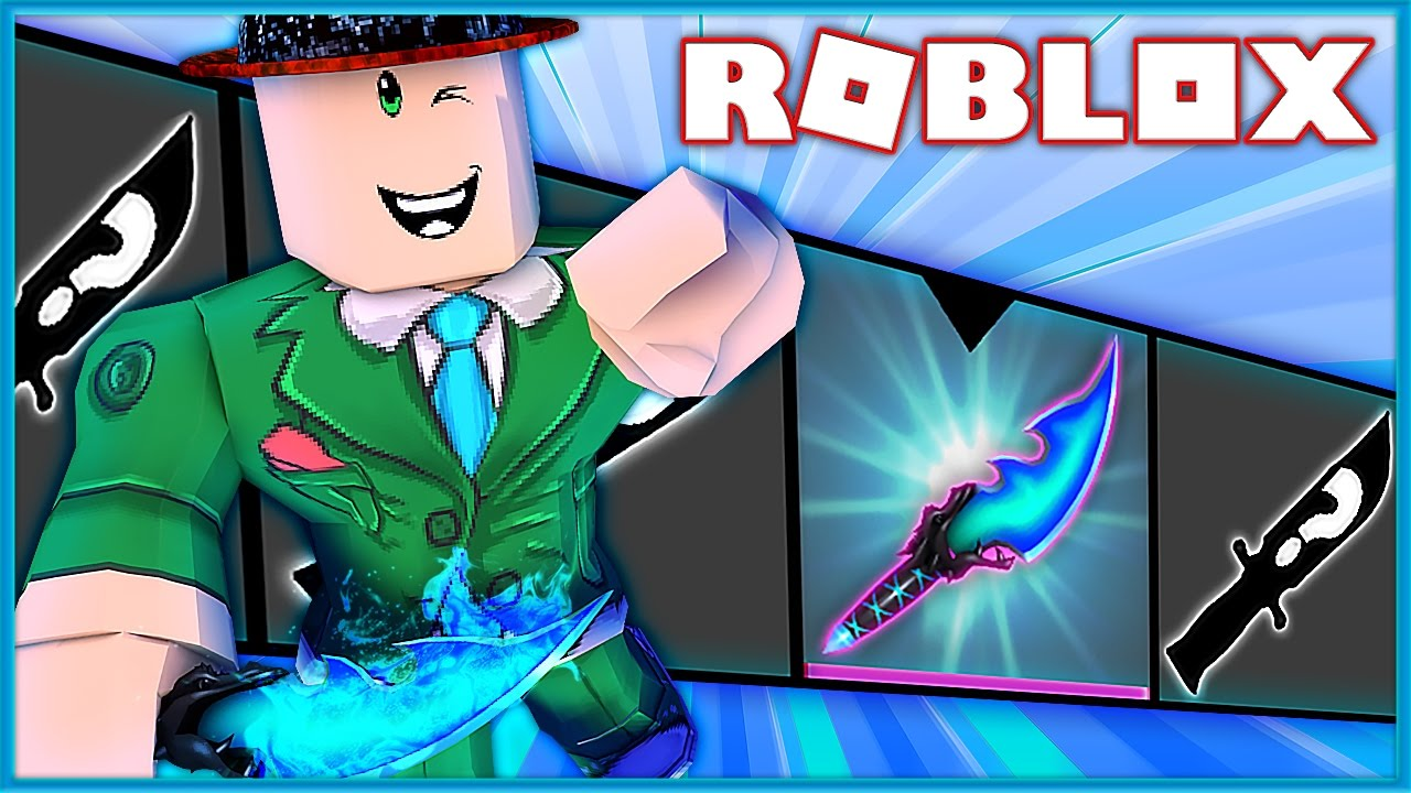 How To Get A Godly The Easy Way Roblox Murder Mystery 2 Youtube I Got The Rarest Godly Knife In Murder Mystery 2 Roblox Youtube