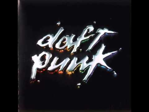 Daft Punk ft Outkast- Punk Roses