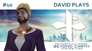 Civ: Beyond Earth Rising Tide - Riots in the Streets! #10