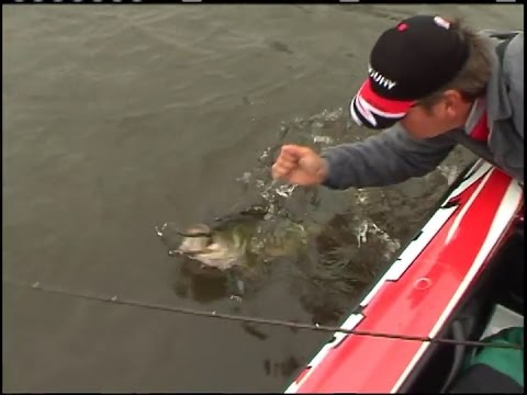 Bassmaster Elite Series: Sam Rayburn Reservoir 2006