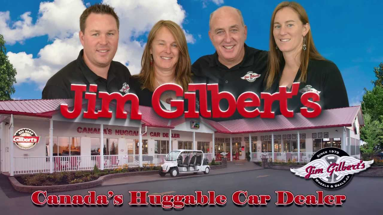 Wheels And Deals >> Fredericton Used Cars Jim Gilberts Wheels And Deals Rockin Promo