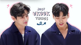 Taekook's things you might want to watch if you're bored :). They being each other's soulmate 💜