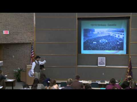Labor Studies/Labor History-September 18, 2013