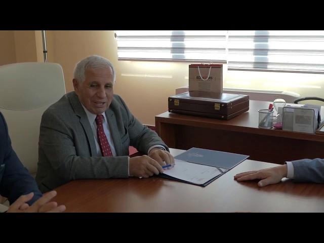 Potpisivanje Sporazuma o saradnji između IUT-a i Univerziteta Educons u Sremskoj Kamenici