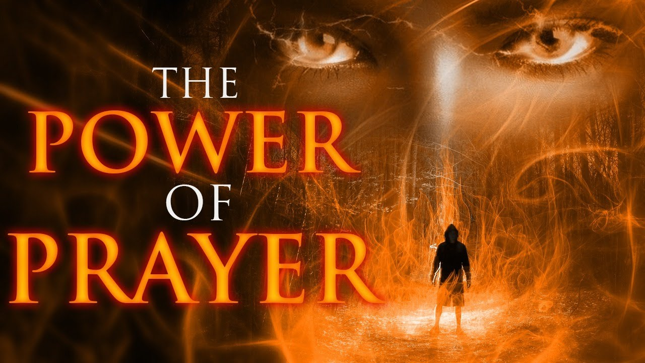 THE POWER OF PRAYER | Connect With God - Inspirational & Motivational Video