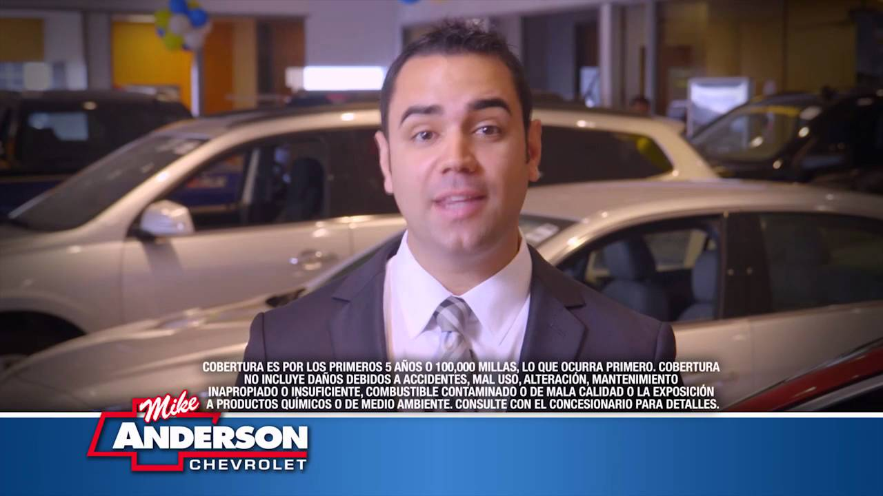 Mike Anderson Chevrolet Of Chicago >> Nueva 2016 Chevy Traverse Mike Anderson Chevrolet Of Chicago