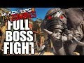 "IX ""BOSS FIGHT"" EASTER EGG | Black Ops 4 IX (Call of Duty Black Ops 4 Zombies)"