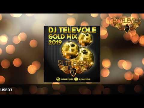 DJ TELEVOLE - Gold Mix 2019 Demo / Coming Soon / YAKINDA indir