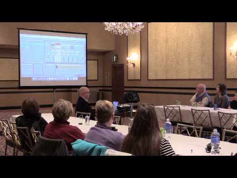 Will Kuhn - Music & Technology in Education Workshop 2015