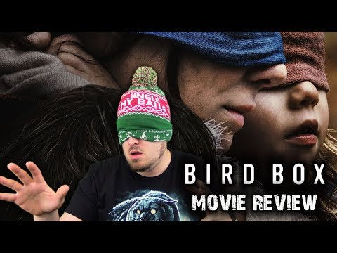 Bird Box (2018) – Movie Review