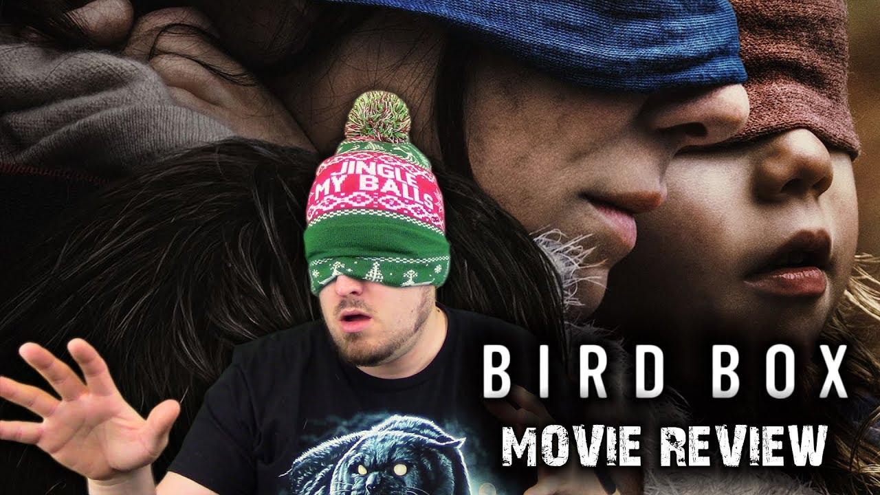 movie like bird box