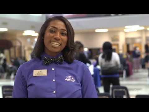 DeKalb County School District Job Fair - Region 4