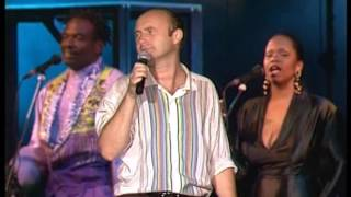 Phil Collins Something happened on the way to heaven live 1990 - Phil Cam.mp3