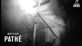 Big New York A - Bomb Drill  (1952)