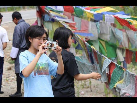 Bhutan Tourism Promotional Video (Bhutan Delight Tours & Treks)