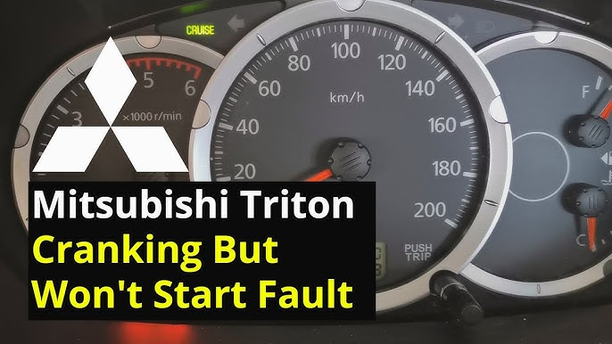 3 Reasons Your Vehicle Won T Start Platinum Mitsubishi Calgary Youtube