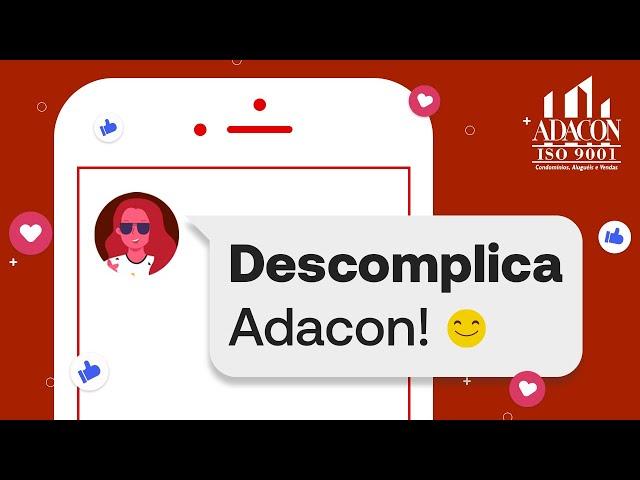 Descomplica Adacon - Alugue Fácil | Adacon Imóveis
