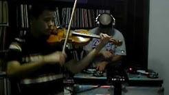 Hip Hop Violin - Paul Dateh and inka one