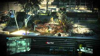 Crysis 2 - PC Gameplay Max Settings [Full HD]