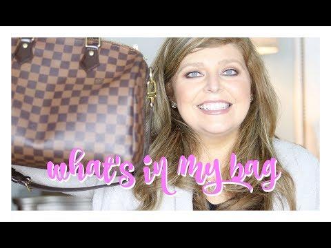 what's-in-my-bag:-louis-vuitton-speedy-b-30
