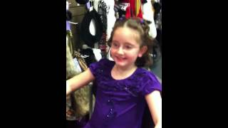 Rhyan Getting Her Ears Pierced - VEDA #12 Thumbnail