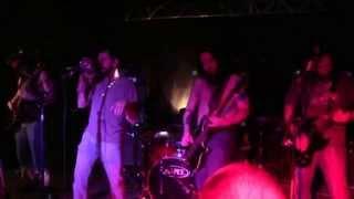 Wade Graham- Live at Goodfellas 5-16-14