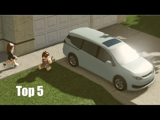 Good Roleplay Games To Play On Roblox Another Top 5 Roleplaying Games On Roblox Youtube