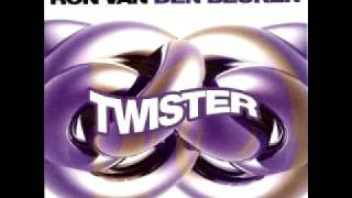 Sam Sharp Vs. Ron Van Den Beuken - Twister (Radio Edit)