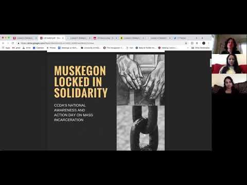 Locked in Solidarity Toolkit - Tutorial Video