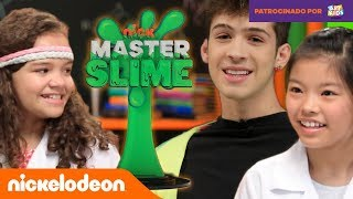 GRANDE FINAL com desafio do PAUSE! | Episódio 10 | Nick Master Slime