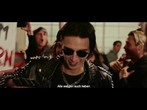 American Satan - Summer Trailer (German)
