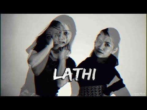 LATHI _ Weird Genius Ft Sara Fajira // Triny & Vestry COVER