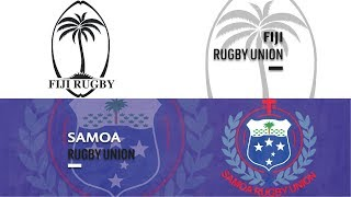 Fiji Warriors v Samoa A - Pacific Challenge 2019 - Full Match