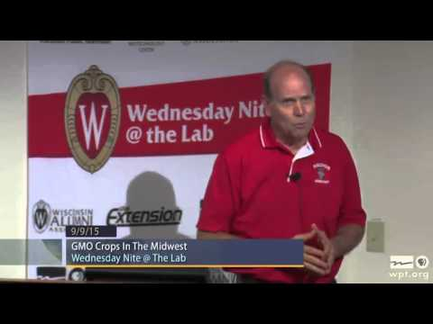 WPT University Place: GMO Crops in the Midwest