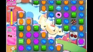 Latest Candy Crush Saga Level 1690