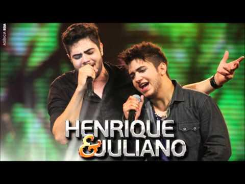 Henrique e Juliano - Mudando de Assunto