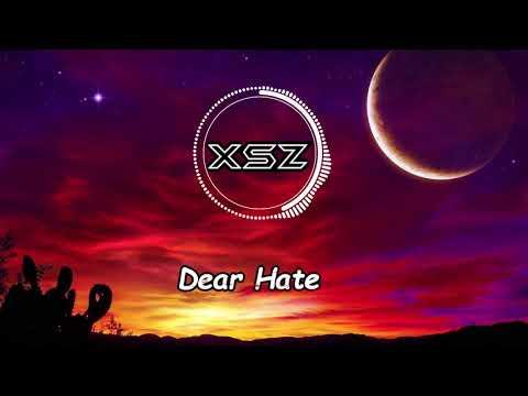 Dear Hate (feat. Vince Gill) Lyric Video.